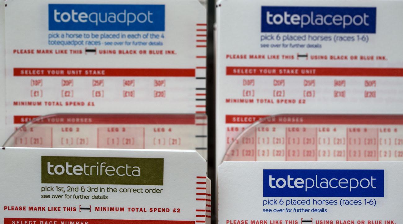 Legal Sports Betting 98790