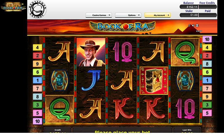 Best Casino Games 28178