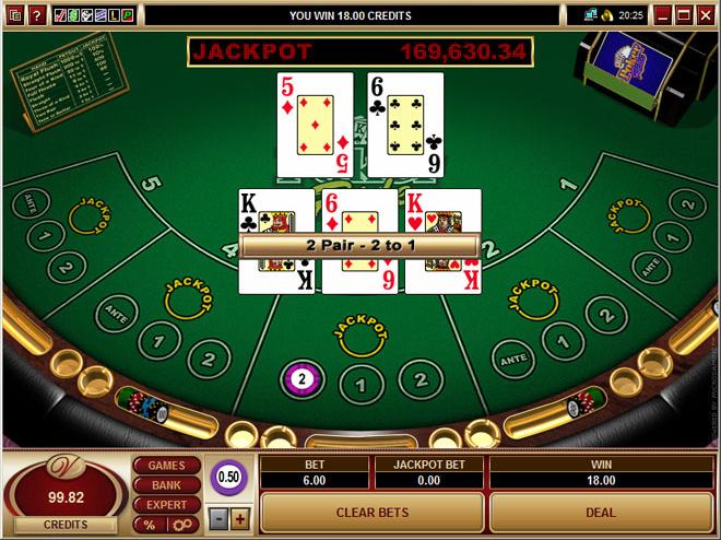 Online Casino 22130