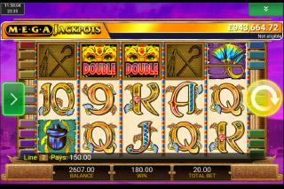 Jackpot Breaches Million 92982