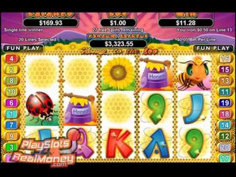 Exploiting Casino Bonuses 66819