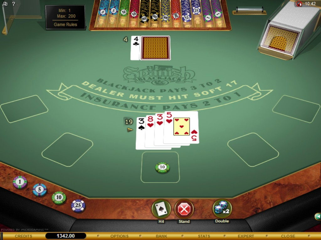 Baccarat Strategy Webcast 22129