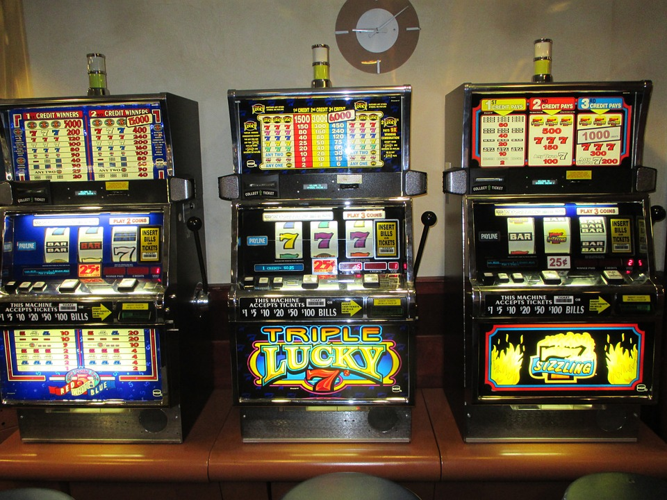 Slot Machine Odds 69113