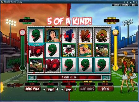 Jackpots Series 63324