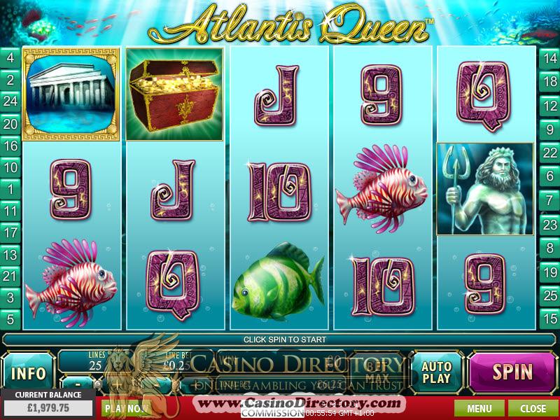 Realtime Slot 61536