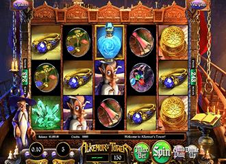 Popular Casino in 5724