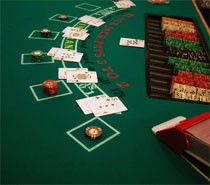 Blackjack Card Counting 94693