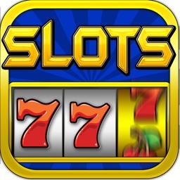 Casino Slot Machine 13723