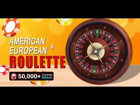 Offline Roulette Simulator 97662