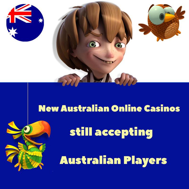 Minimum Deposit Australia 57207