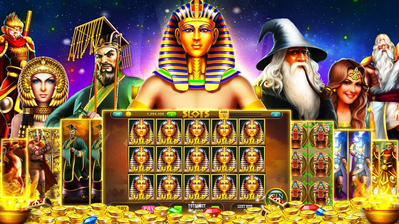 Slot Game 27300