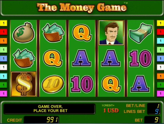 Slot Machines 50002