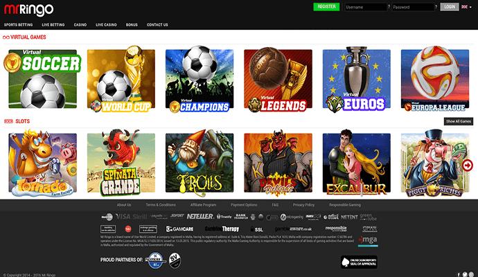 Online Casino 90187