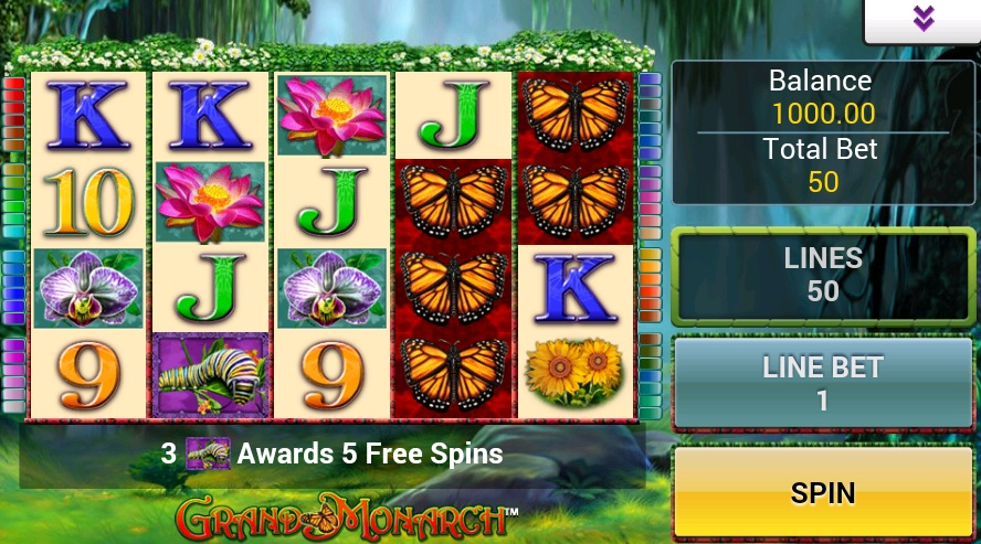 Video Slots Desktop 57464