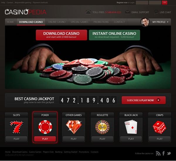 Best Casino 77113