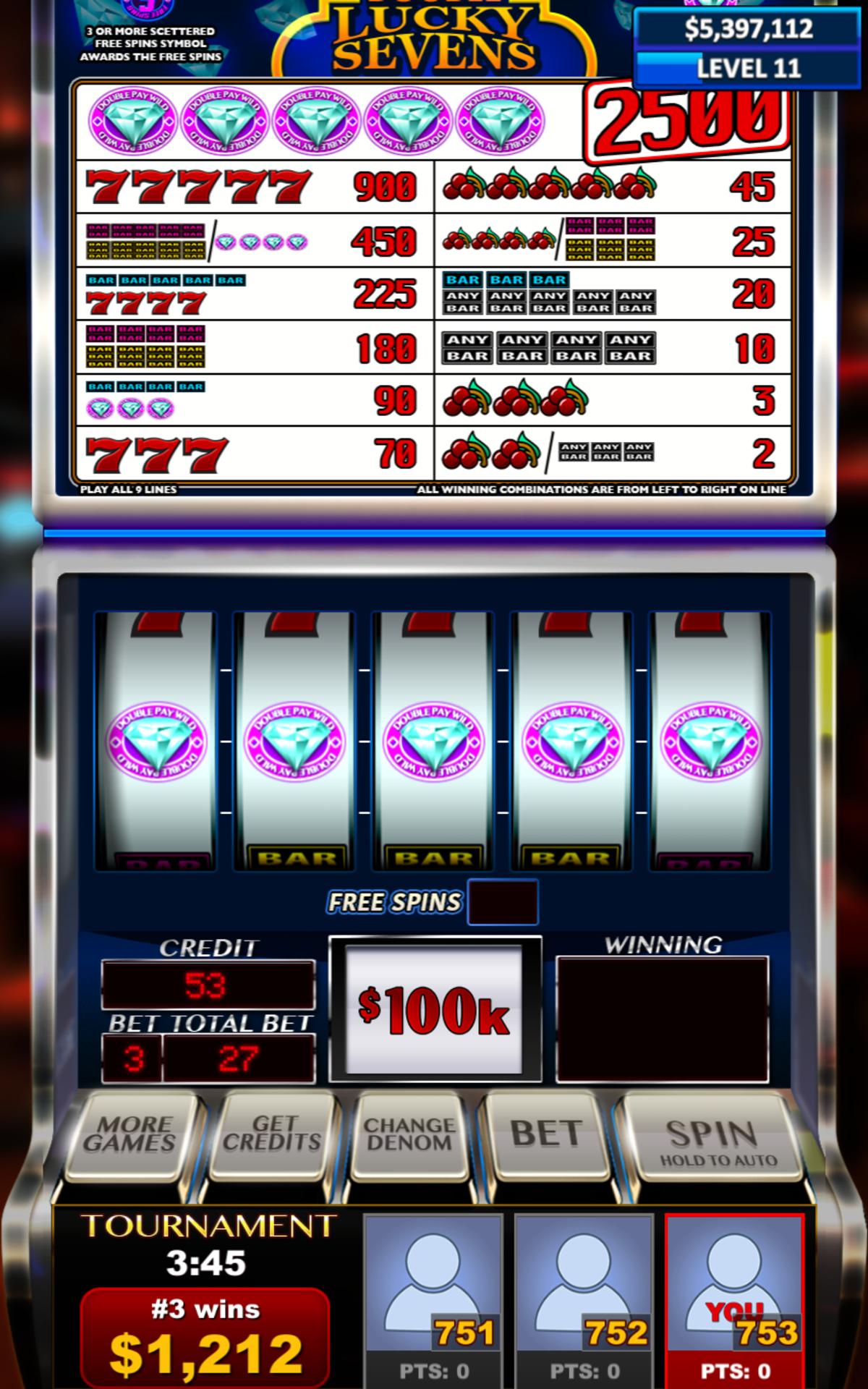 All Slots Casino 86389