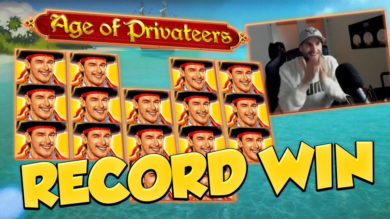 Casino Daddy Record 20953