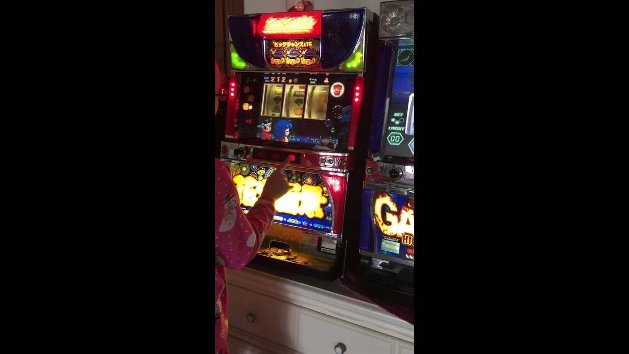 Elektra Slot Asian 89063