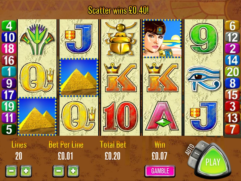 Pokies for All 93111