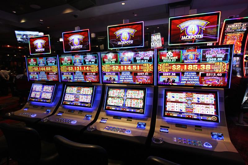 Jackpot Bells Slot 22475