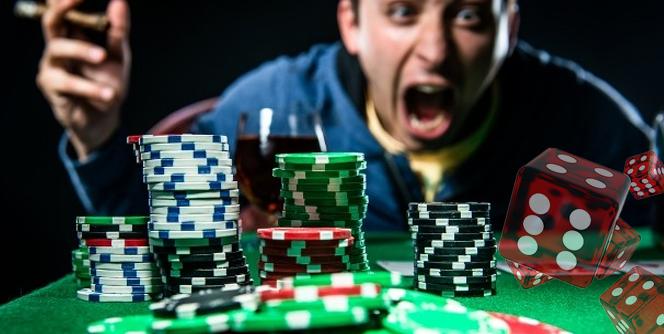 Casino Etiquette 12394