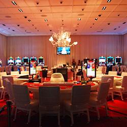 Casino in 35474