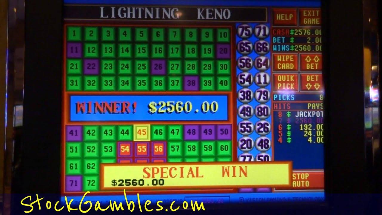 Winner Popular Casino 69160