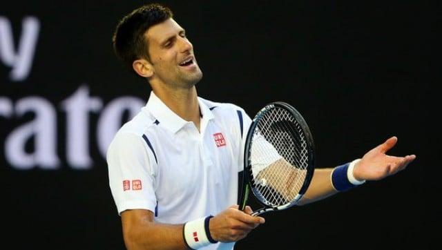 Australian Open Tennis 75398