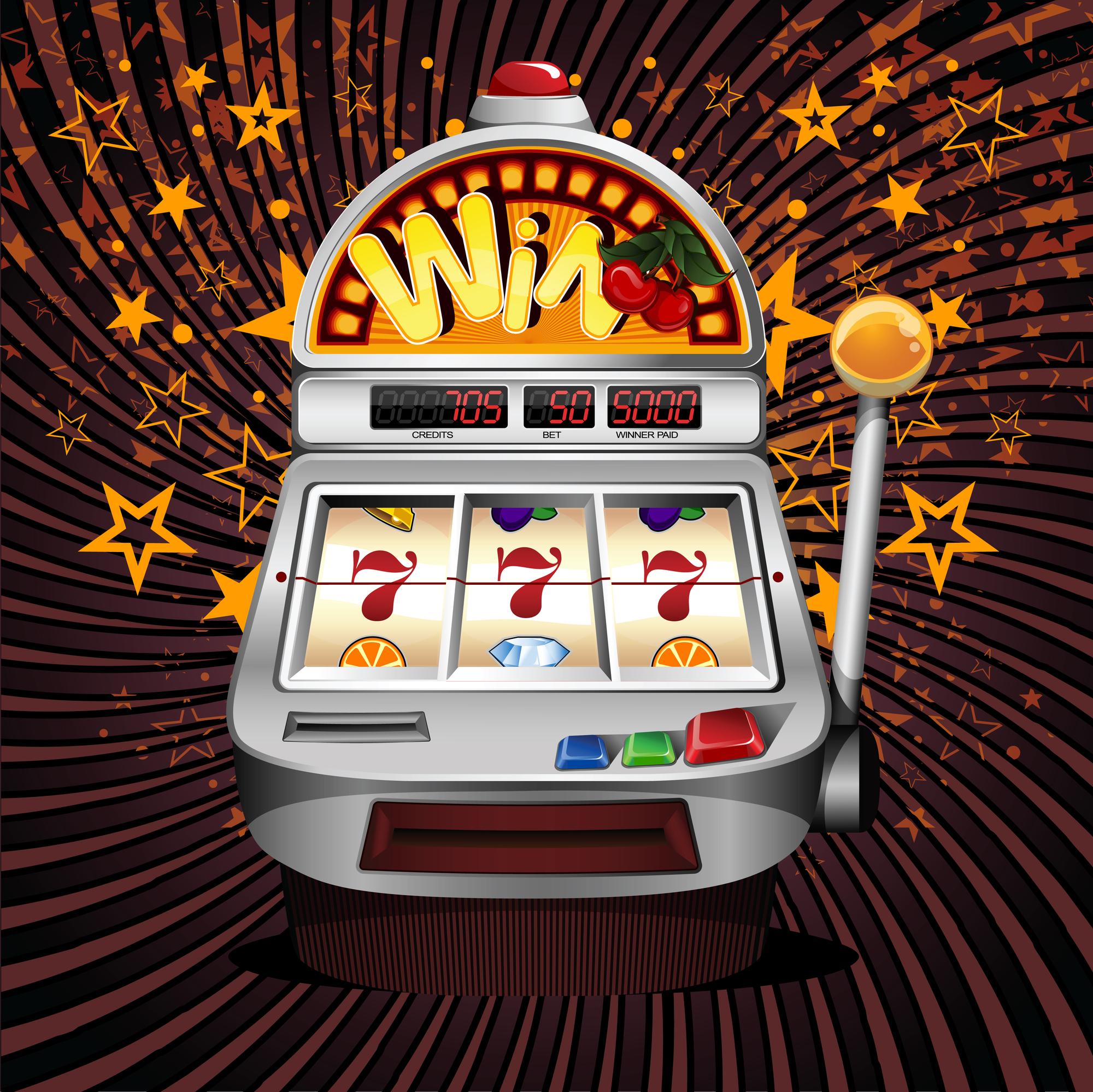 Casino Deposit by 40663