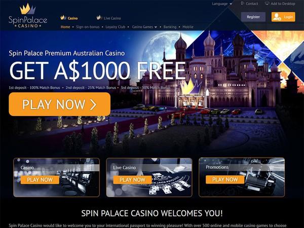 Australian Casinos Review 91678