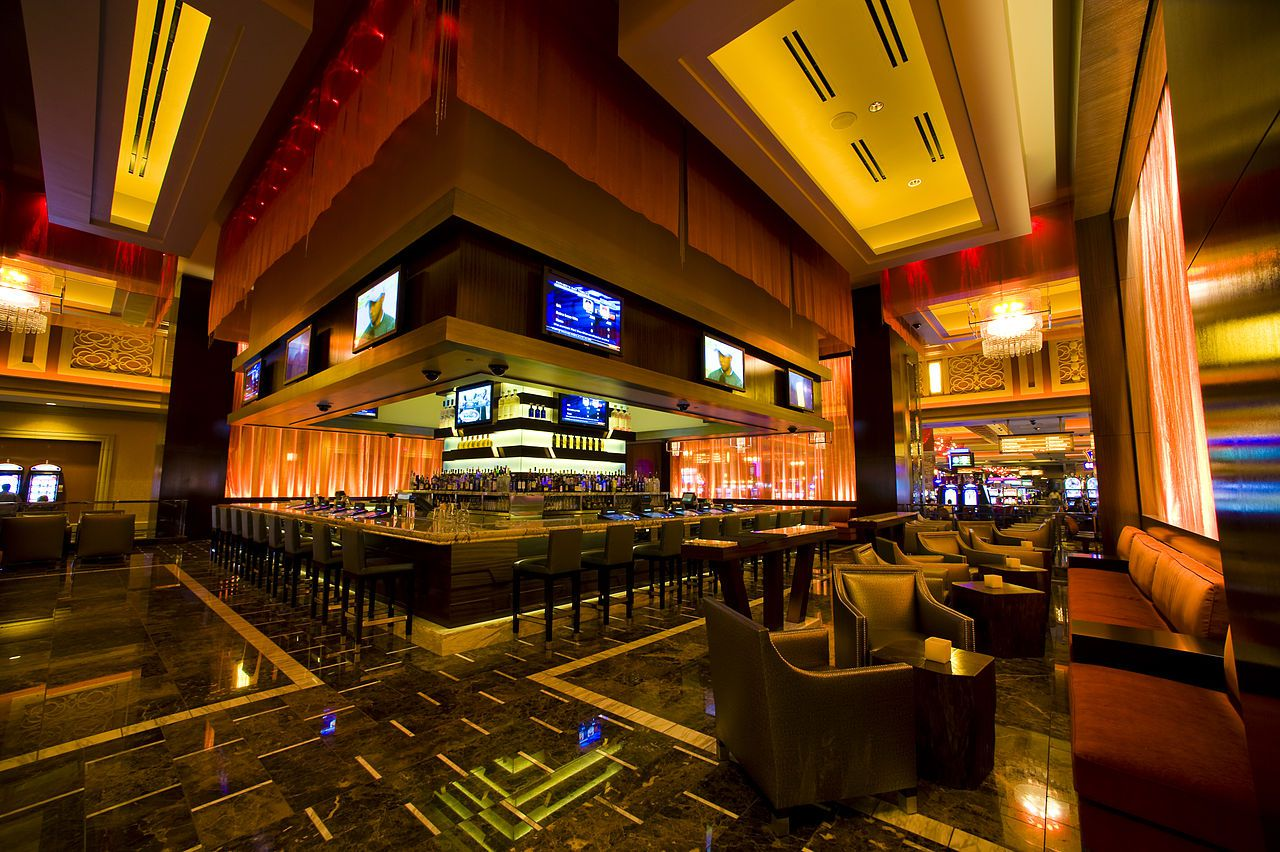Native Canadian Casino 71988