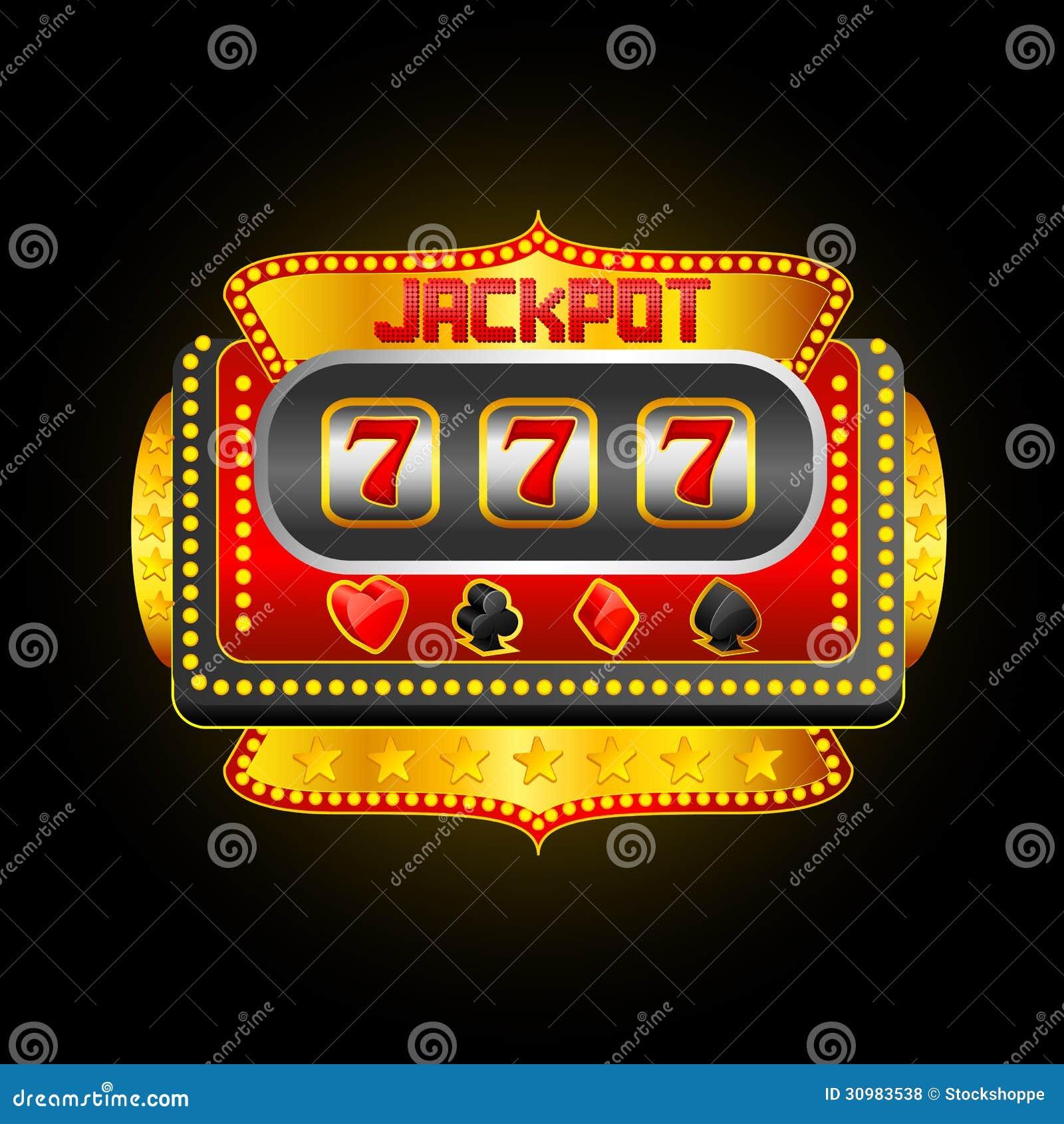 Slot Machine 2770
