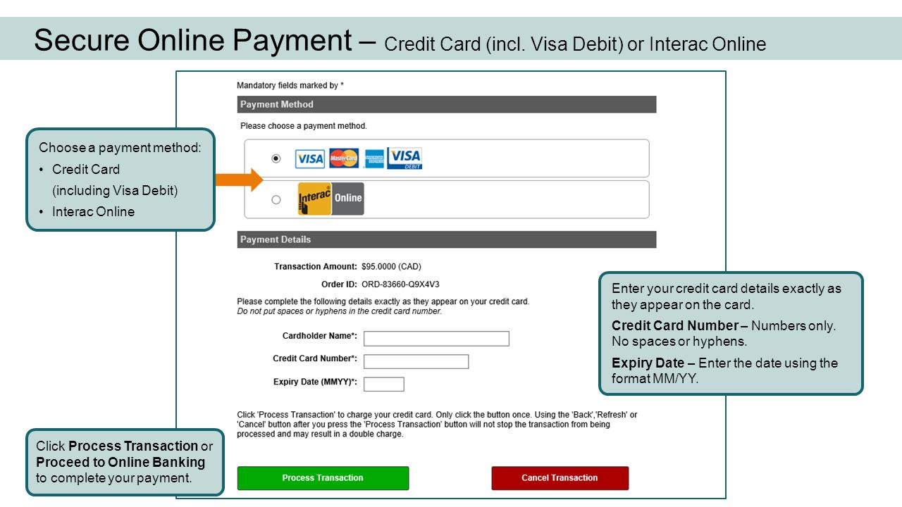 Green Verification Debit 35573