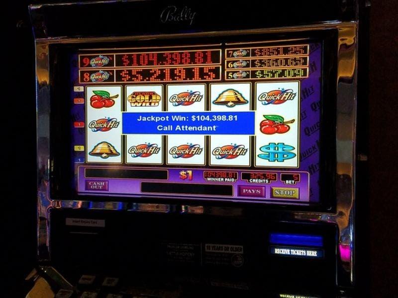 Recent Las Vegas 99937