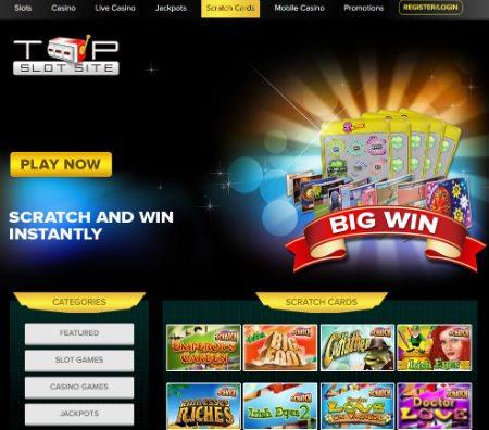 Free Casino 21265