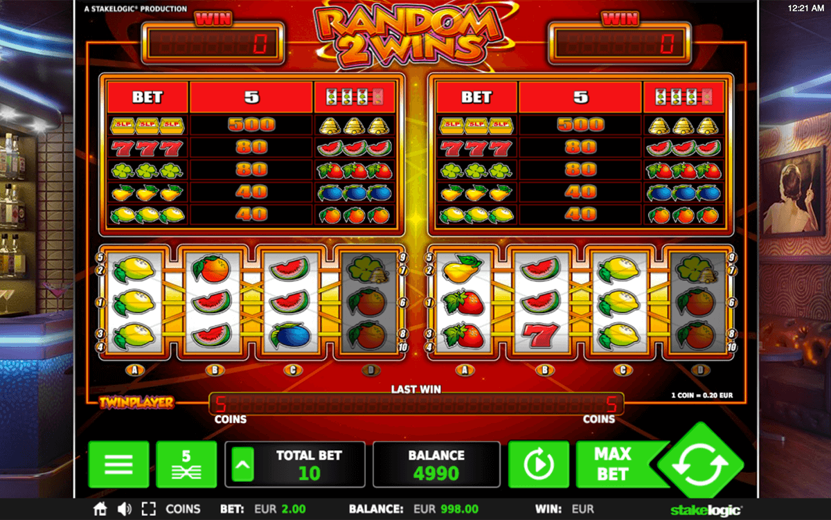 Mobile Casinos for 48105