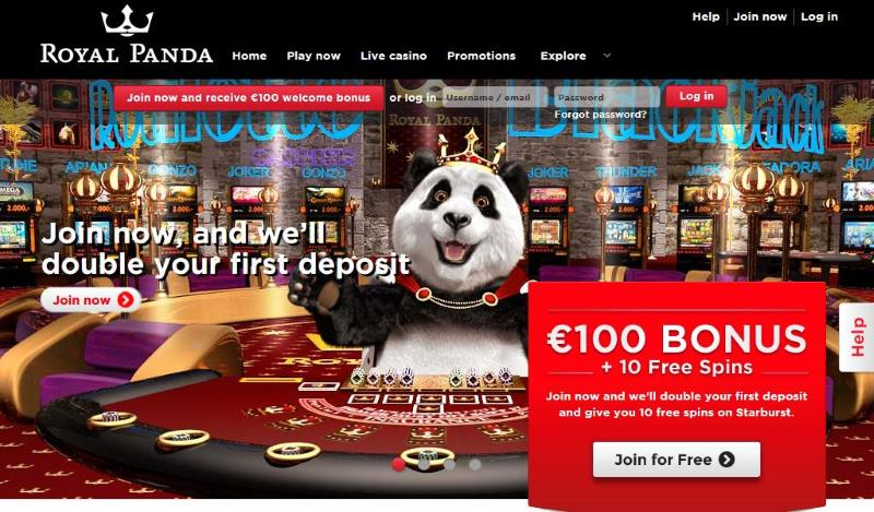 Winning Online Casino 94732