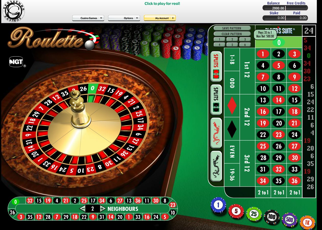 Rating Roulette 24803