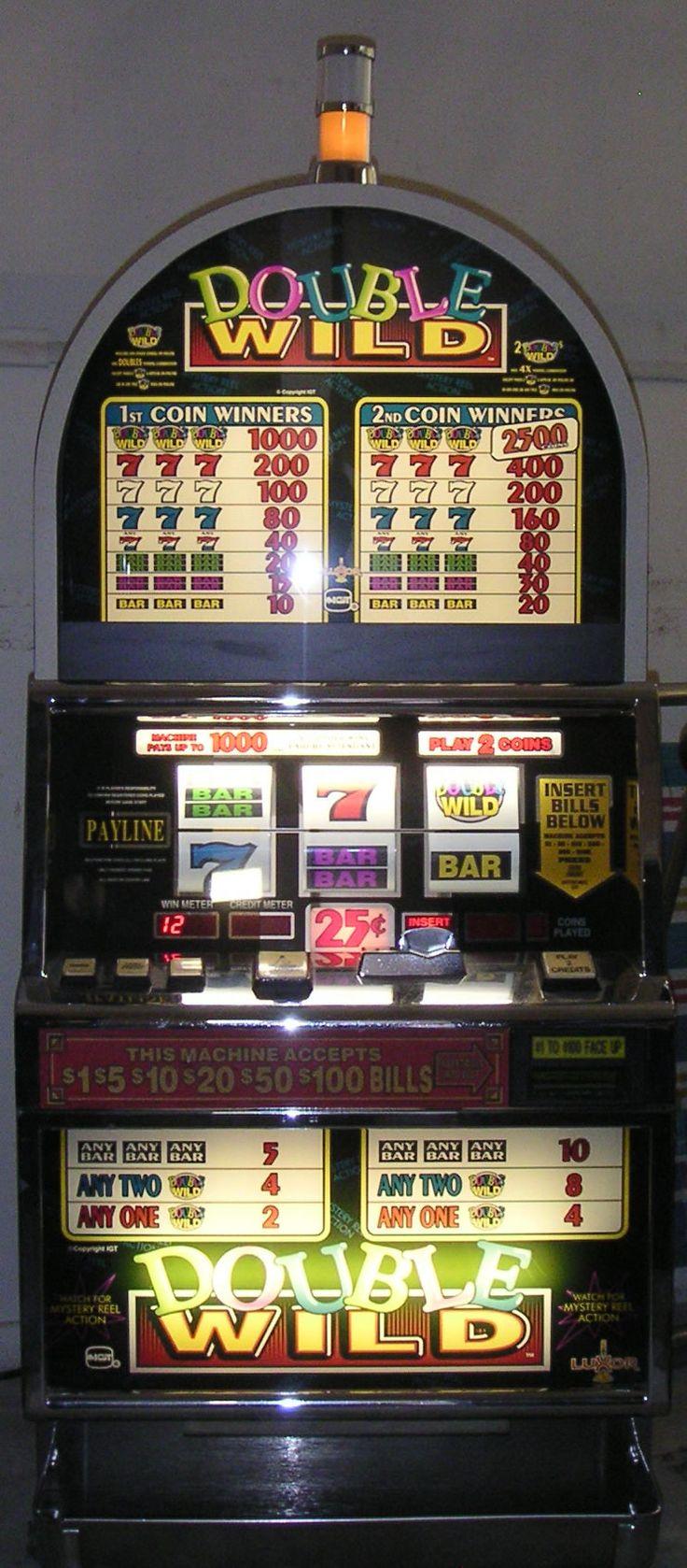 Best Slots in 55479