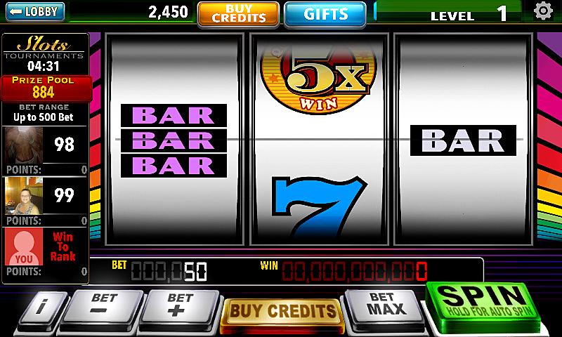 Aus Slots Mobile 90323