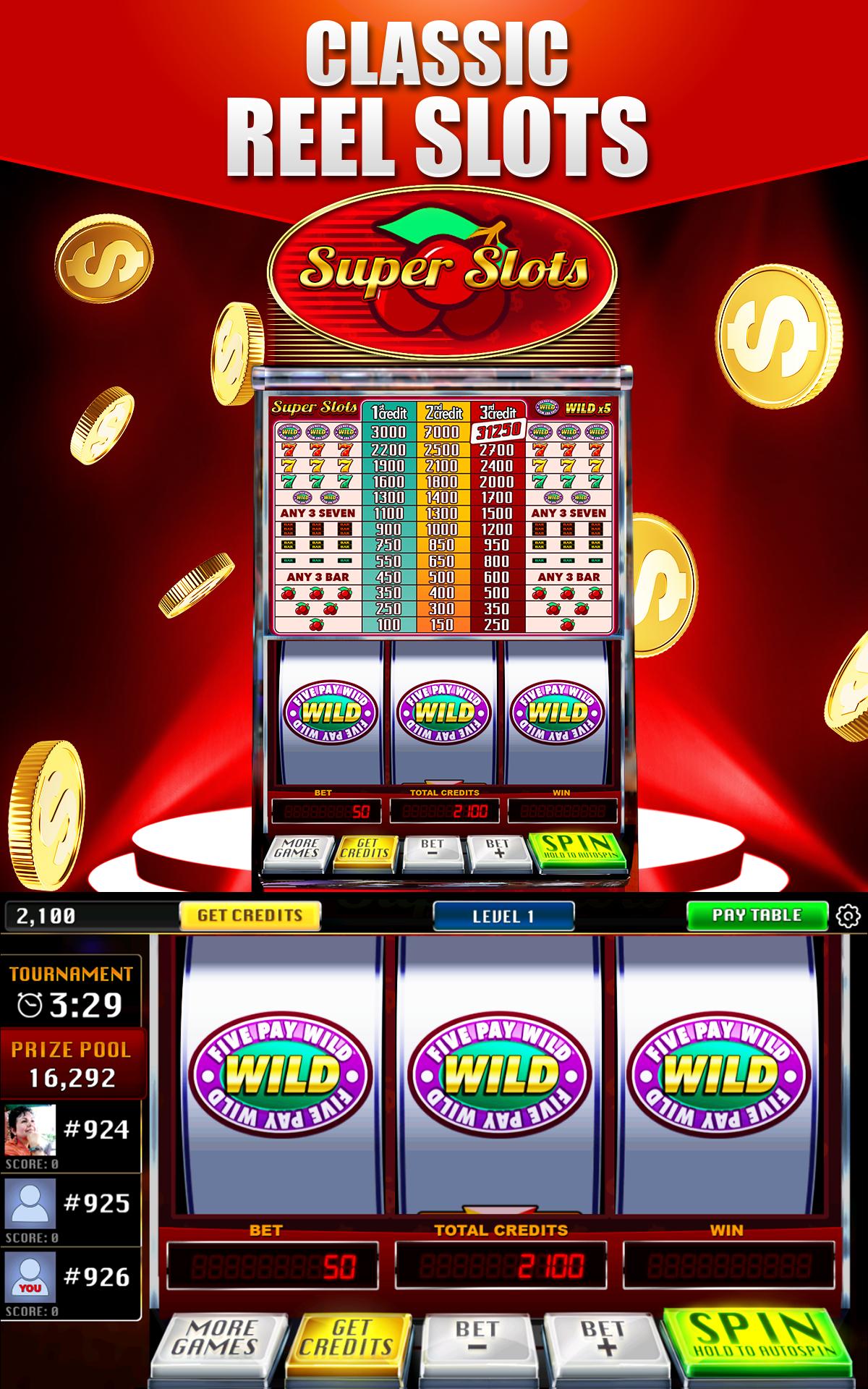 Best Vegas 95764
