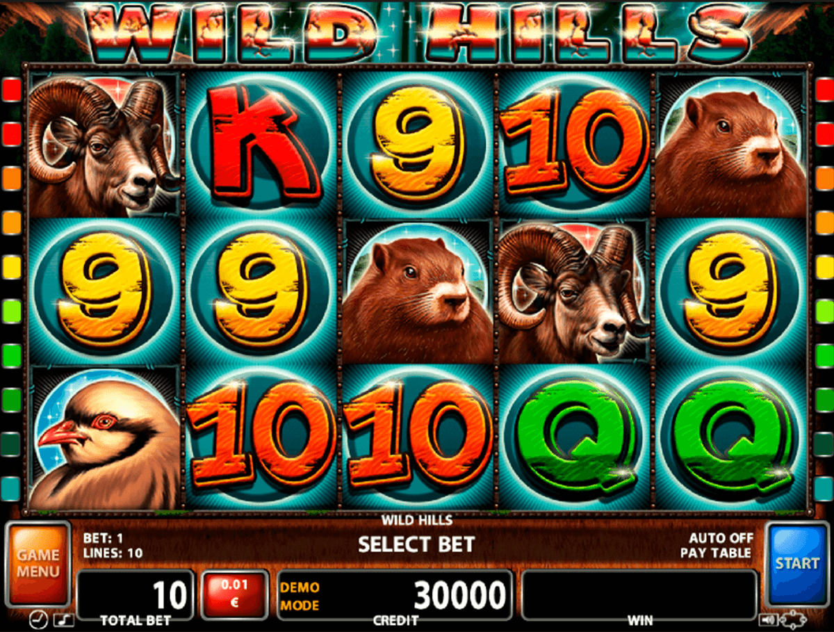 Casino Games 32285
