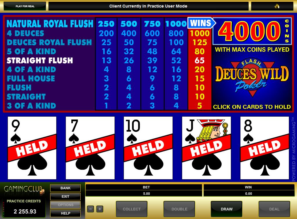 Split Aces Bonus 2636