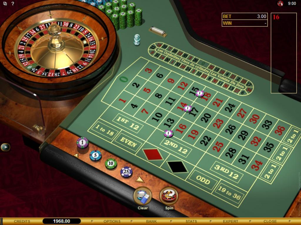 European Blackjack 86873
