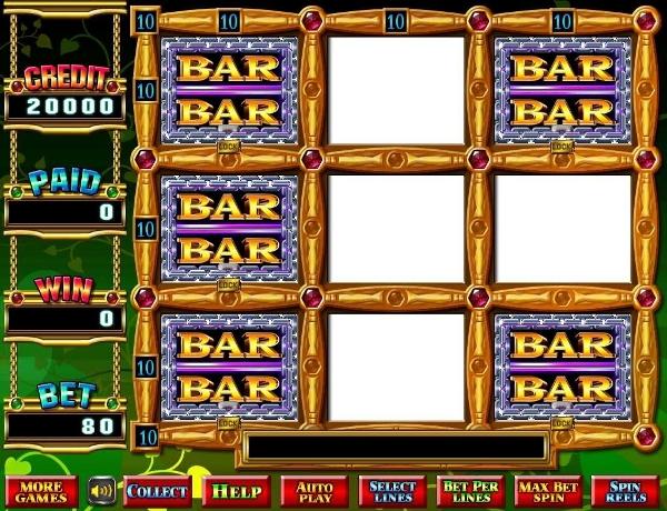 Mystery Joker Slot 88570