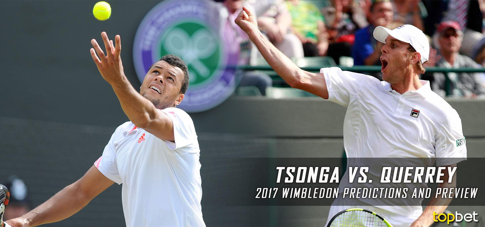 Wimbledon Odds 5482