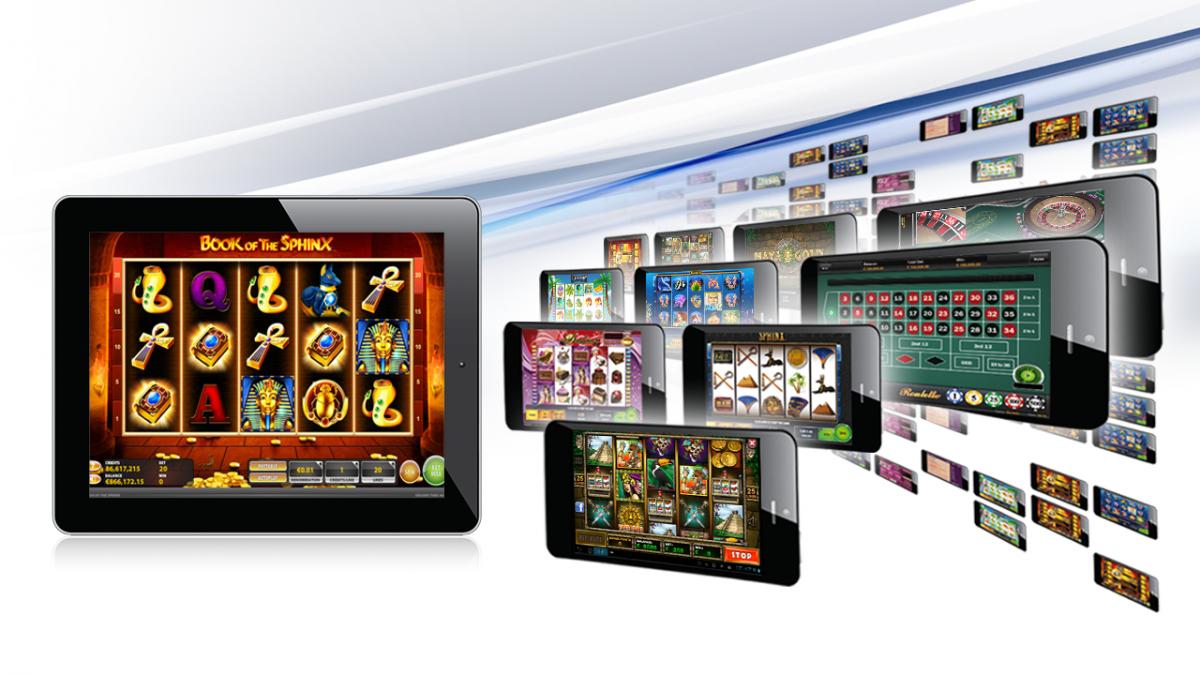 Slot Machine Bankroll 30070