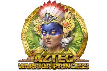 Aztec Warrior 42172