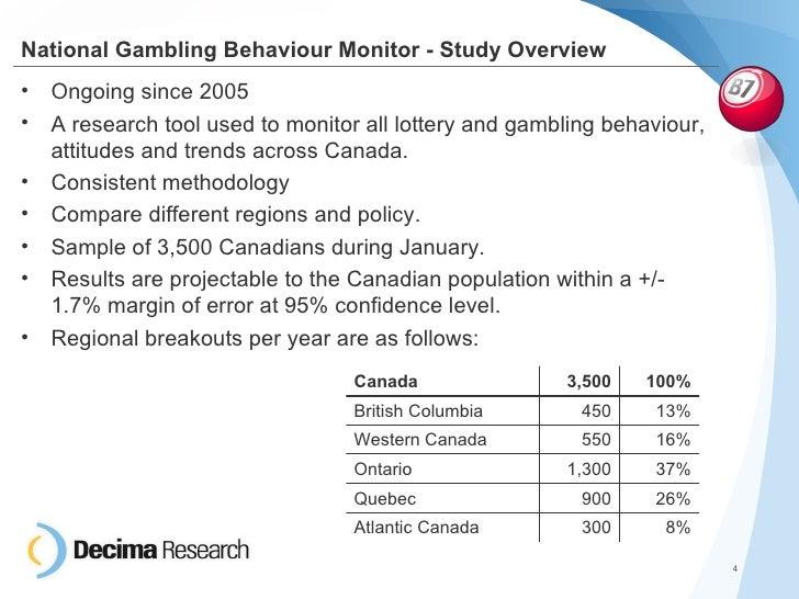 Canada Gambling 57118