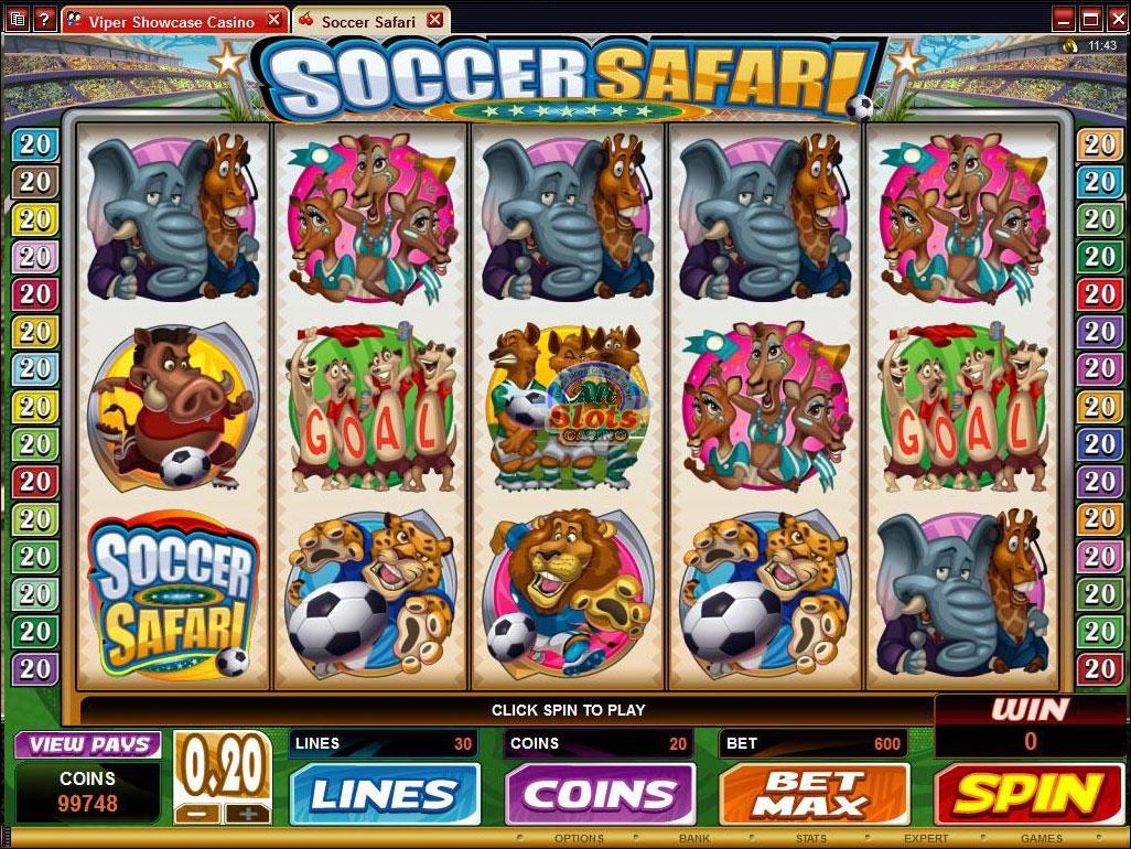 All Slots Casino 97317